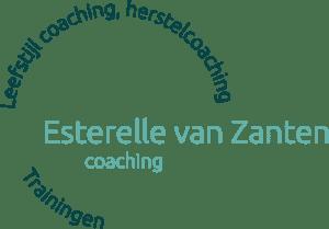 Esterelle van Zanten Logo